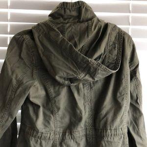 Jackets & Blazers - Utility Jacket L